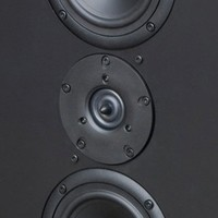 Krix Scenix in-wall loudspeaker photo (52KB jpg).