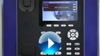 View Mobotix T24 IP door station System Backup tutorial (8.84MB mp4)