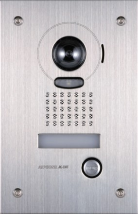 Go to Aiphone JK Series video intercom page.